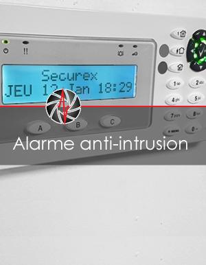 Télésurveillance & Vidéosurveillance  Blainville-sur-Orne ▷ Prix & Devis : Alarme, Protection Intrusion & Cambriolage